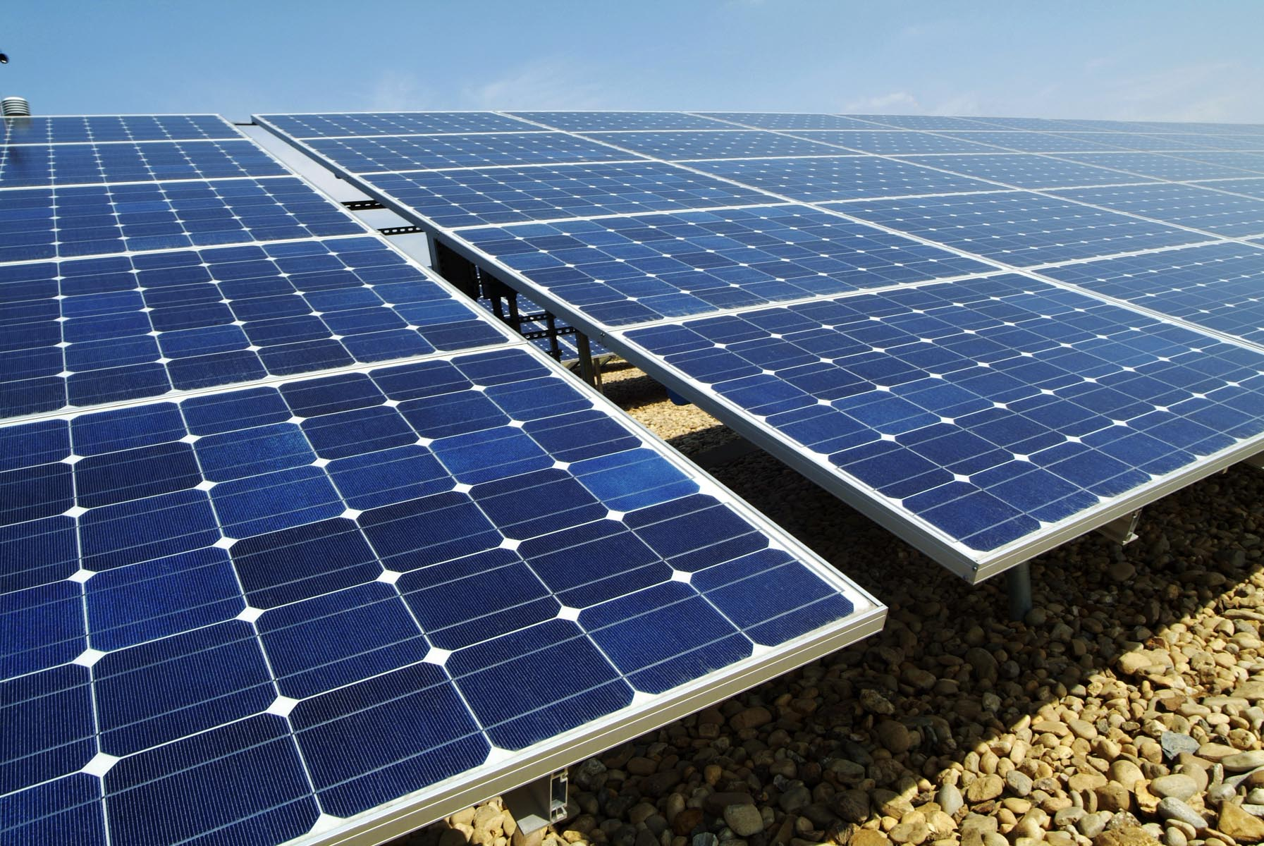 Solar Energy News Roundup: March 2019