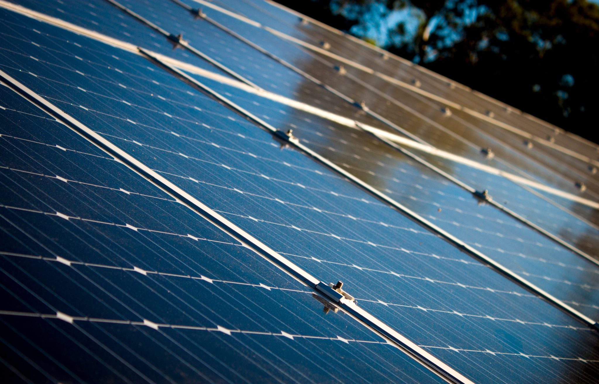 Solar Beats U.S. Import Tariff to Become Biggest Source of Power