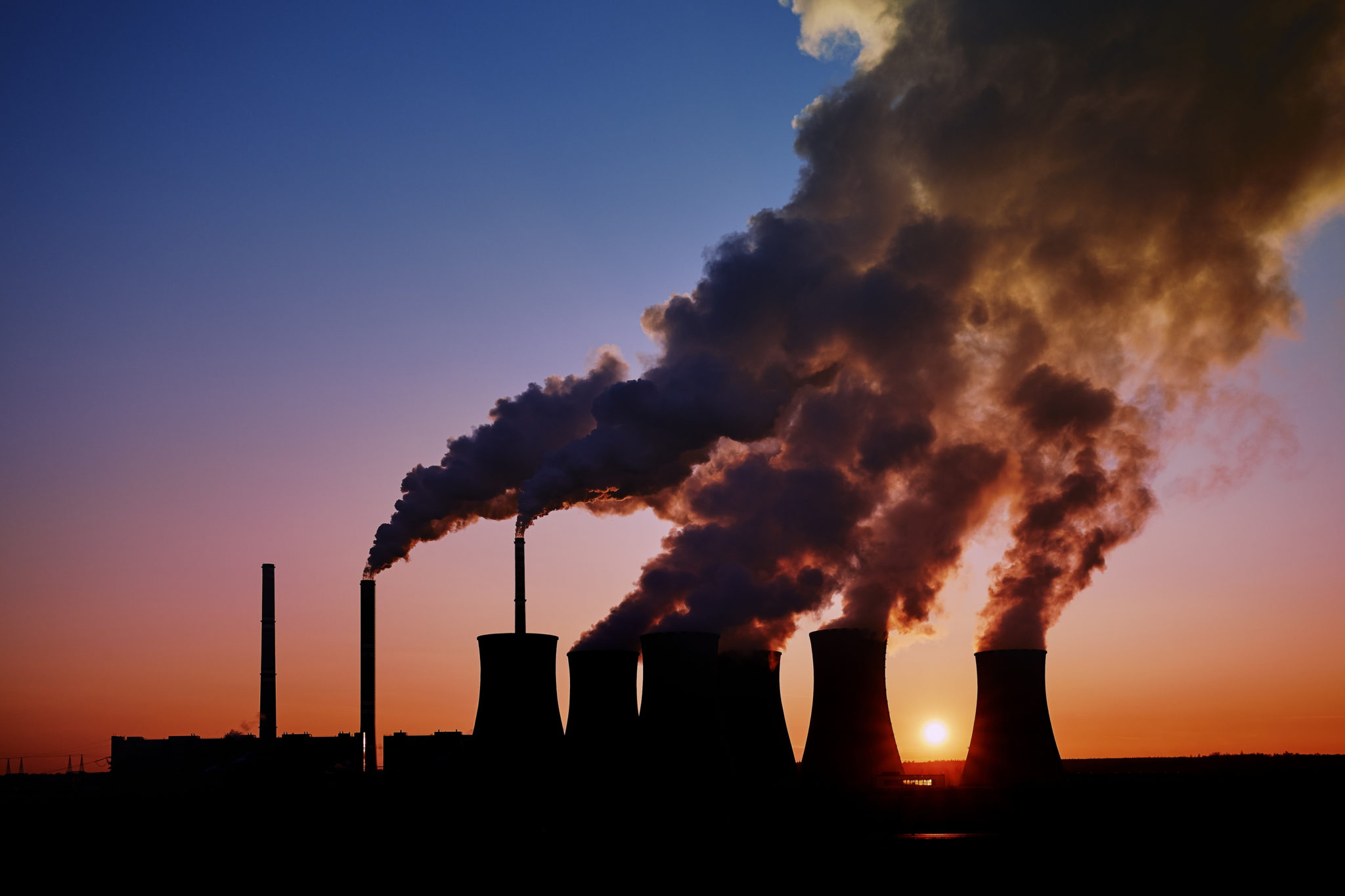 When Will Fossil Fuels Run Out?