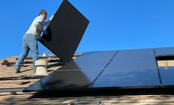Most People Think Solar Panels are the Future of Home Improvement