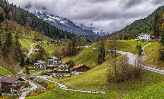 Eco-villages Around The World