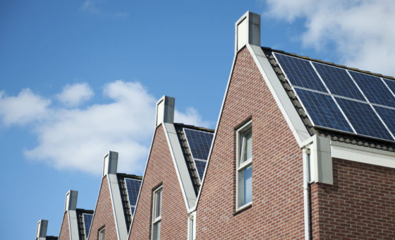 New building regulations to impact homes